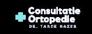 Consultatie Ortopedie