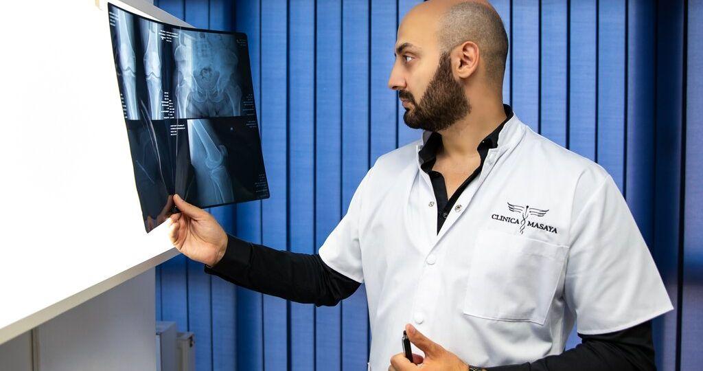 artroscopia de sold